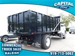 2018 F-750 Regular Cab DRW 4x2,  PJ's Truck Bodies & Equipment Platform Body #CC76522 - photo 2