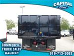 2018 F-750 Regular Cab DRW 4x2,  PJ's Truck Bodies & Equipment Platform Body #CC76522 - photo 4