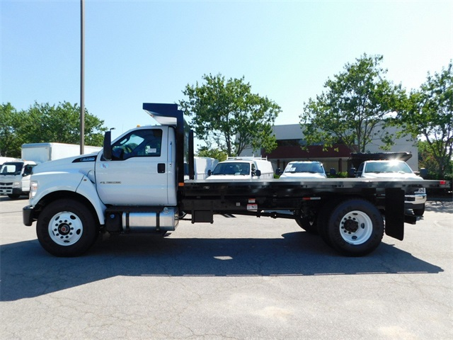 2018 F-750 Regular Cab DRW 4x2,  Platform Body #CC76524 - photo 6