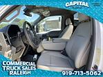 2020 F-550 Regular Cab DRW 4x2,  PJ's Truck Bodies Platform Body #CC87238 - photo 14