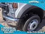 2020 F-550 Regular Cab DRW 4x2,  PJ's Truck Bodies Platform Body #CC87238 - photo 15