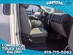 2020 F-550 Regular Cab DRW 4x2,  PJ's Truck Bodies Platform Body #CC87238 - photo 33