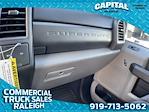 2020 F-550 Regular Cab DRW 4x2,  PJ's Truck Bodies Platform Body #CC87238 - photo 39