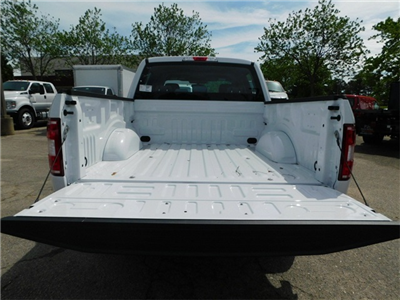 2018 F-150 SuperCrew Cab 4x4,  Pickup #CT74444 - photo 31