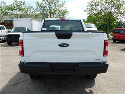 2018 F-150 SuperCrew Cab 4x4,  Pickup #CT74444 - photo 4