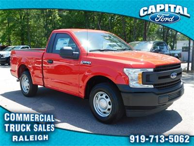 2018 F-150 Regular Cab 4x2,  Pickup #CT75002 - photo 1