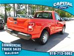 2018 F-150 Regular Cab 4x2,  Pickup #CT75002 - photo 2
