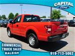 2018 F-150 Regular Cab 4x2,  Pickup #CT75002 - photo 5