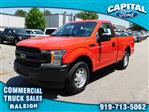 2018 F-150 Regular Cab 4x2,  Pickup #CT75002 - photo 7