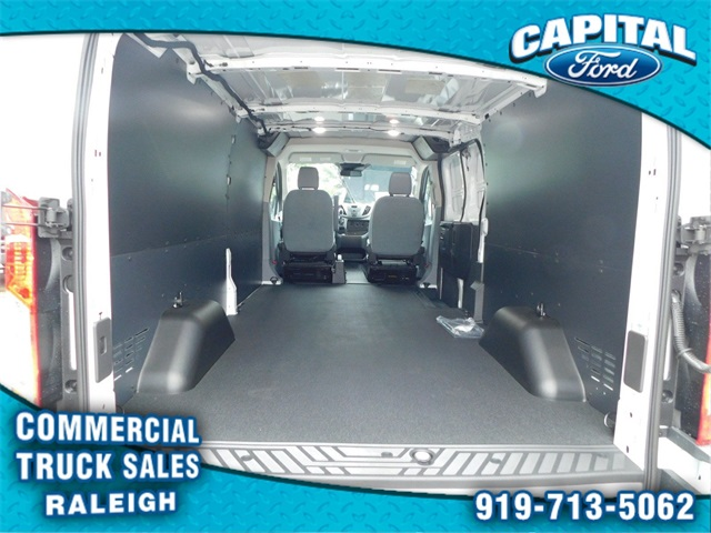 2018 Transit 250 Low Roof 4x2,  Empty Cargo Van #CT75556 - photo 2