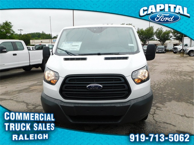 2018 Transit 250 Low Roof 4x2,  Empty Cargo Van #CT75556 - photo 9