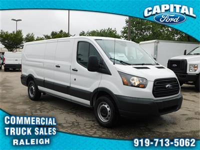 2018 Transit 250 Low Roof 4x2,  Empty Cargo Van #CT75556 - photo 1