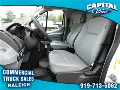 2018 Transit 250 Low Roof 4x2,  Empty Cargo Van #CT75556 - photo 16