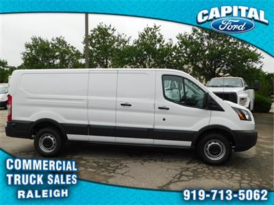 2018 Transit 250 Low Roof 4x2,  Empty Cargo Van #CT75556 - photo 3