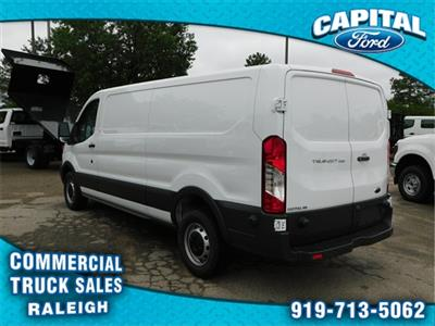 2018 Transit 250 Low Roof 4x2,  Empty Cargo Van #CT75556 - photo 6