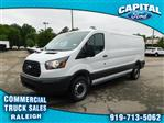 2018 Transit 250 Low Roof 4x2,  Empty Cargo Van #CT75556 - photo 8