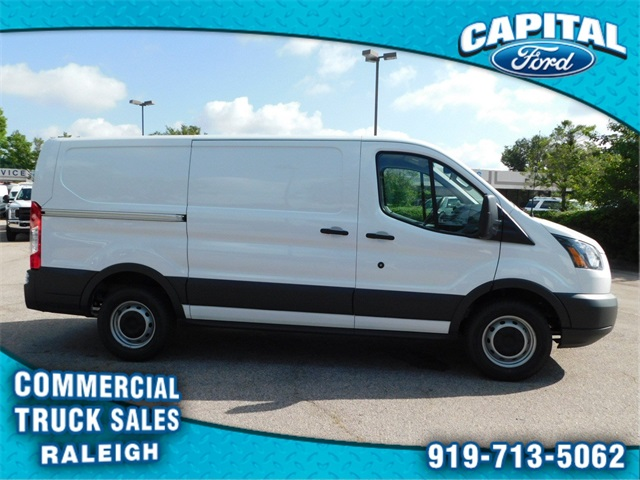 2018 Transit 150 Low Roof 4x2,  Empty Cargo Van #CT75615 - photo 3