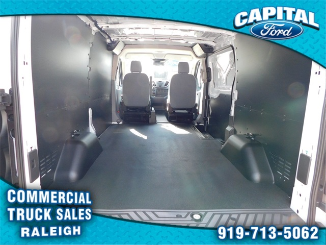 2018 Transit 150 Low Roof 4x2,  Empty Cargo Van #CT75615 - photo 2