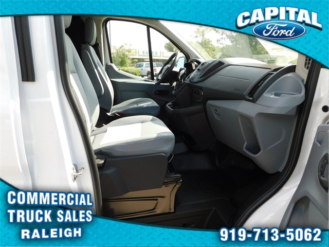 2018 Transit 150 Low Roof 4x2,  Empty Cargo Van #CT75615 - photo 30