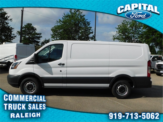 2018 Transit 150 Low Roof 4x2,  Empty Cargo Van #CT75615 - photo 7