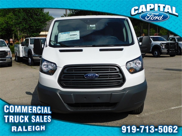 2018 Transit 150 Low Roof 4x2,  Empty Cargo Van #CT75615 - photo 9