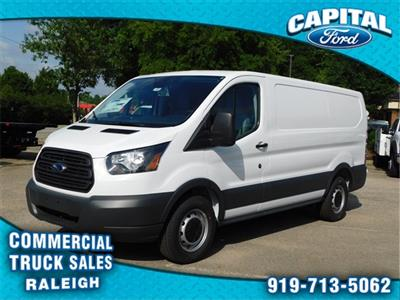 2018 Transit 150 Low Roof 4x2,  Empty Cargo Van #CT75615 - photo 8