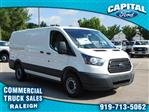 2018 Transit 150 Low Roof 4x2,  Empty Cargo Van #CT75615 - photo 1