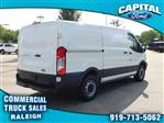 2018 Transit 150 Low Roof 4x2,  Empty Cargo Van #CT75615 - photo 4