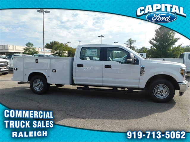 2018 F-250 Crew Cab 4x2,  Knapheide Service Body #CT76309 - photo 3
