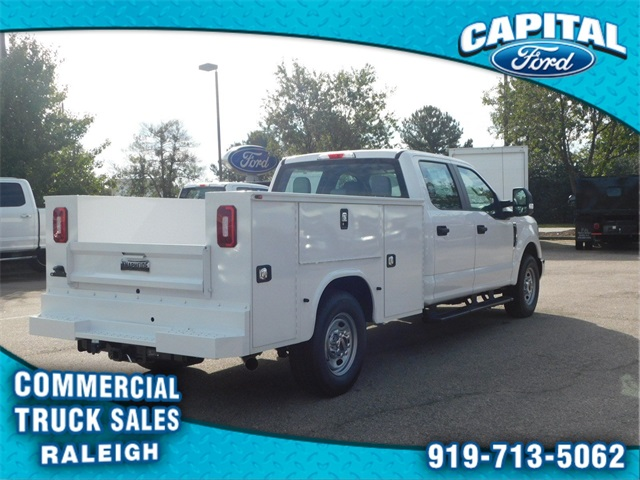 2018 F-250 Crew Cab 4x2,  Knapheide Service Body #CT76309 - photo 2