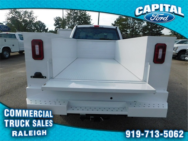 2018 F-250 Crew Cab 4x2,  Knapheide Service Body #CT76309 - photo 30