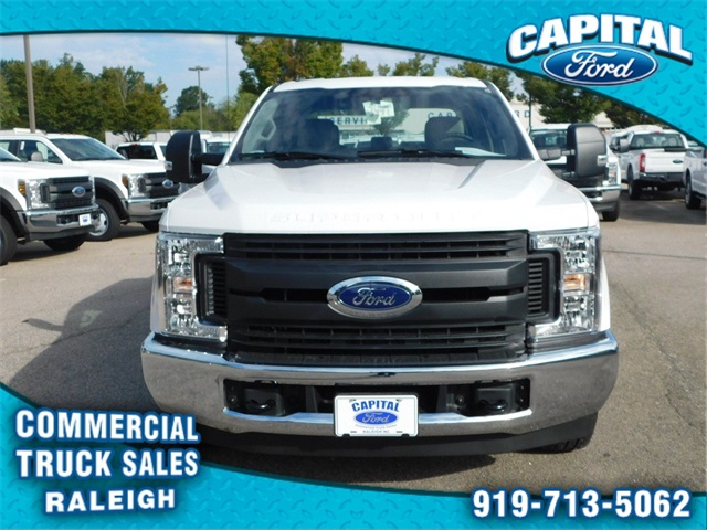 2018 F-250 Crew Cab 4x2,  Knapheide Service Body #CT76309 - photo 8