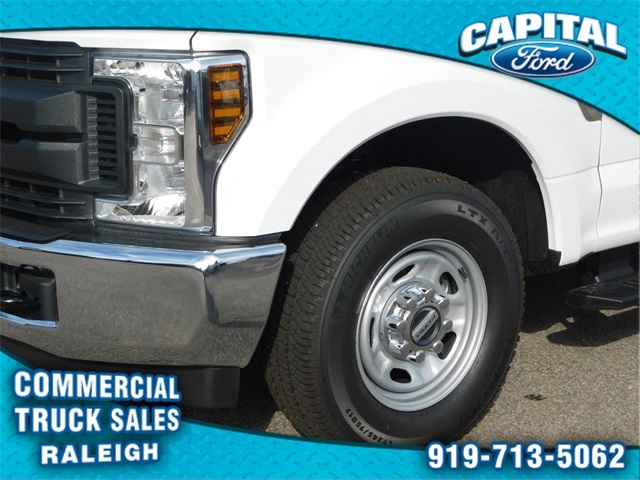 2018 F-250 Crew Cab 4x2,  Knapheide Service Body #CT76309 - photo 9