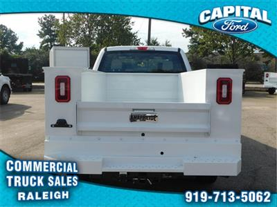 2018 F-250 Crew Cab 4x2,  Knapheide Standard Service Body #CT76309 - photo 4