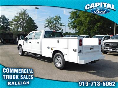 2018 F-250 Crew Cab 4x2,  Knapheide Standard Service Body #CT76309 - photo 5