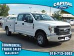 2018 F-250 Crew Cab 4x2,  Knapheide Standard Service Body #CT76309 - photo 1