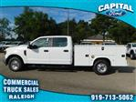 2018 F-250 Crew Cab 4x2,  Knapheide Standard Service Body #CT76309 - photo 6