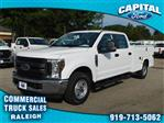 2018 F-250 Crew Cab 4x2,  Knapheide Standard Service Body #CT76309 - photo 7