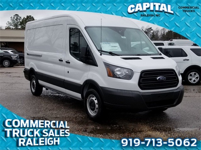 35a68f6237 New 2018 Ford Transit 250 Empty Cargo Van for sale in Raleigh