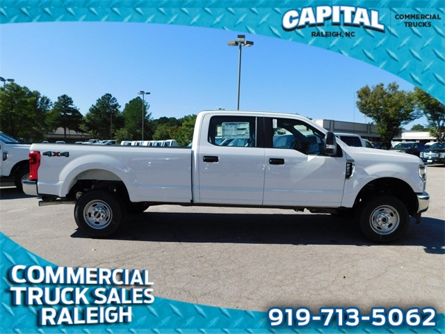 2019 F-250 Crew Cab 4x4,  Pickup #CT77567 - photo 3