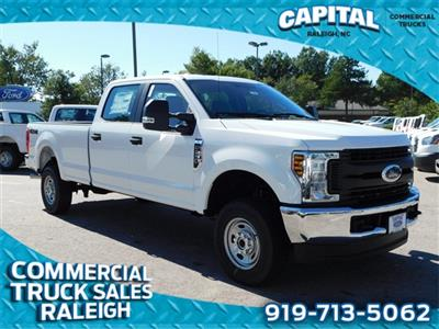 2019 F-250 Crew Cab 4x4,  Pickup #CT77567 - photo 1