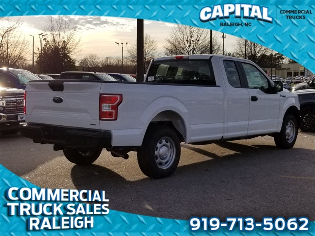 2018 F-150 Super Cab 4x2,  Pickup #CT77858 - photo 2