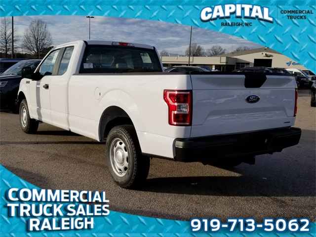 2018 F-150 Super Cab 4x2,  Pickup #CT77858 - photo 5