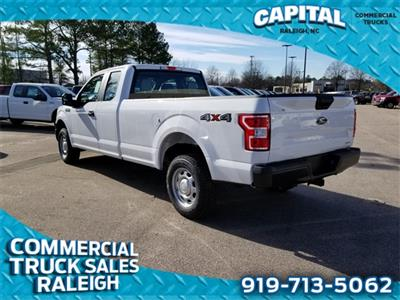 2018 F-150 Super Cab 4x4,  Pickup #CT77859 - photo 5