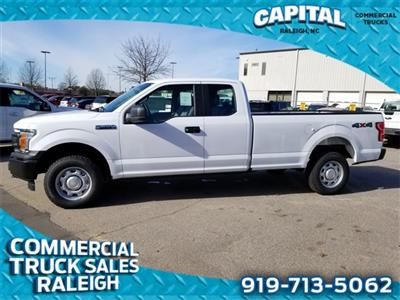 2018 F-150 Super Cab 4x4,  Pickup #CT77859 - photo 6
