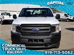 2018 F-150 Super Cab 4x4,  Pickup #CT77859 - photo 8