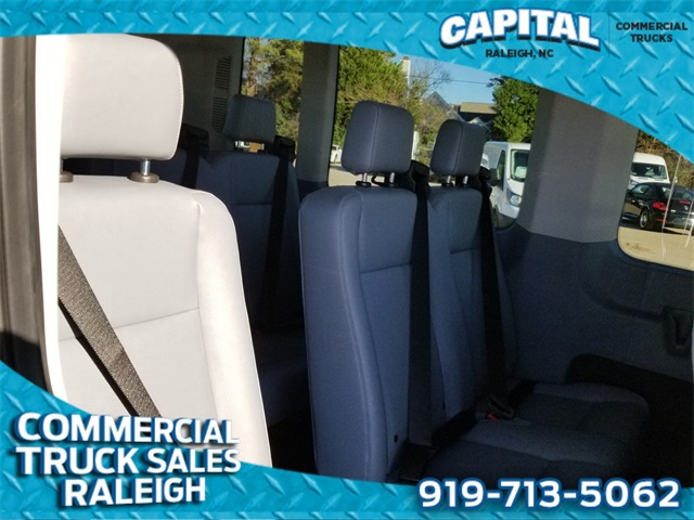 2019 Transit 350 Med Roof 4x2,  Passenger Wagon #CT78166 - photo 31