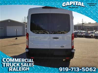 2019 Transit 350 Med Roof 4x2,  Passenger Wagon #CT78166 - photo 4