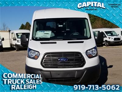 2019 Transit 350 Med Roof 4x2,  Passenger Wagon #CT78166 - photo 8