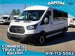 2019 Transit 350 Med Roof 4x2,  Passenger Wagon #CT78166 - photo 7